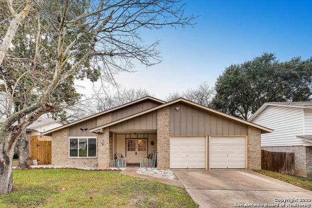 5710 Valley Pt, San Antonio, TX 78233 (MLS #1434483) :: Alexis Weigand Real Estate Group