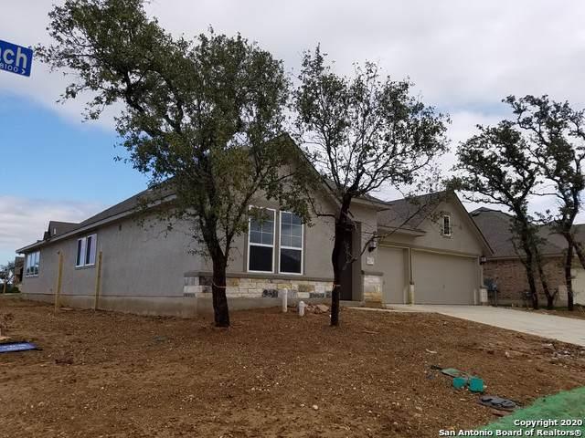 8125 Waterman Beach, San Antonio, TX 78255 (MLS #1434485) :: Reyes Signature Properties
