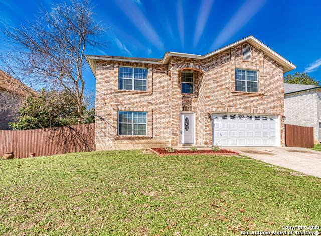 9139 Victory Pass Dr, San Antonio, TX 78240 (MLS #1434486) :: Alexis Weigand Real Estate Group