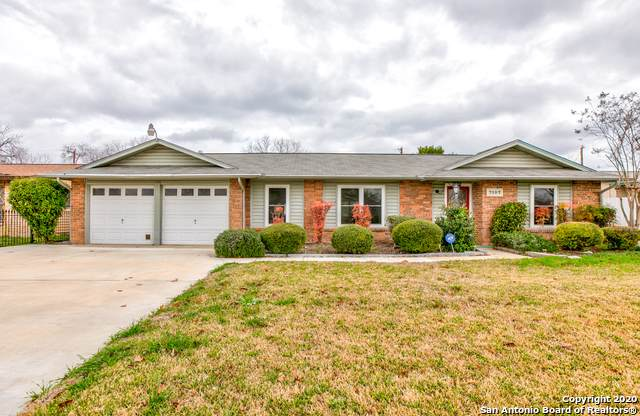 7107 Cloverfield Ln, San Antonio, TX 78227 (MLS #1434489) :: Neal & Neal Team