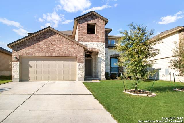 725 Pipe Gate, Cibolo, TX 78108 (#1434496) :: The Perry Henderson Group at Berkshire Hathaway Texas Realty