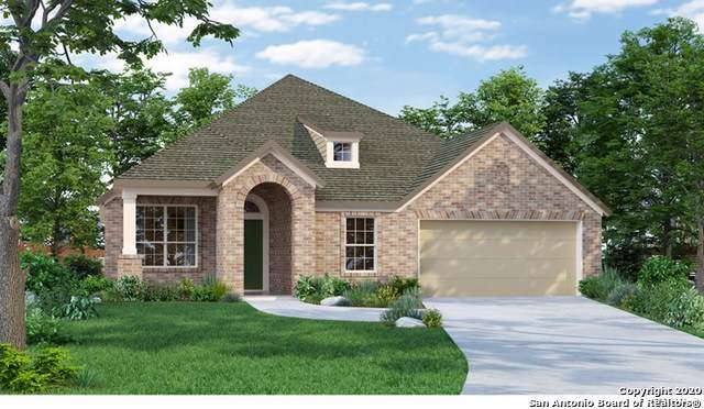 8314 Two Winds, San Antonio, TX 78255 (#1434498) :: The Perry Henderson Group at Berkshire Hathaway Texas Realty