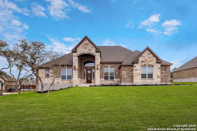 164 Big Bend Path, Castroville, TX 78009 (MLS #1434499) :: Alexis Weigand Real Estate Group