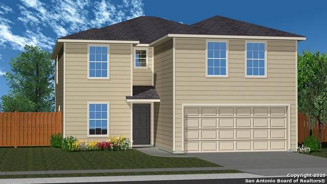 11407 Blackmore Leap, San Antonio, TX 78245 (MLS #1434504) :: BHGRE HomeCity