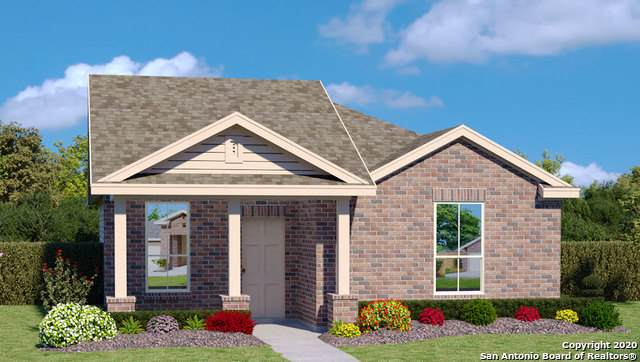 363 Walnut Creek, New Braunfels, TX 78130 (#1434508) :: The Perry Henderson Group at Berkshire Hathaway Texas Realty