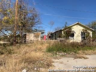 219 Ellerman St, San Antonio, TX 78207 (#1434510) :: The Perry Henderson Group at Berkshire Hathaway Texas Realty