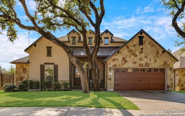108 Autumn Ridge, Boerne, TX 78006 (MLS #1434511) :: Alexis Weigand Real Estate Group