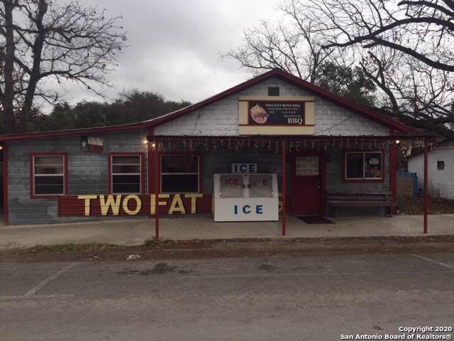 107 N Nueces St, Camp Wood, TX 78833 (MLS #1434520) :: BHGRE HomeCity San Antonio