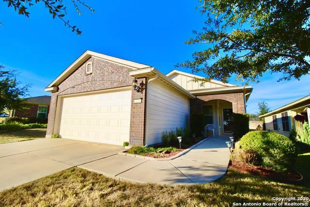 12713 Lazy Dove, San Antonio, TX 78253 (MLS #1434528) :: Tom White Group