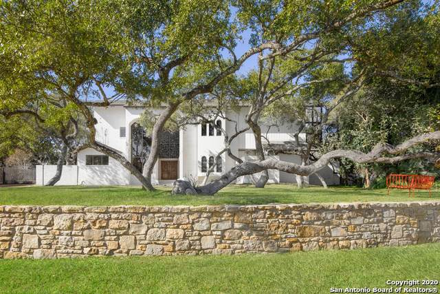 3726 Hunters Point St, San Antonio, TX 78230 (MLS #1434531) :: BHGRE HomeCity