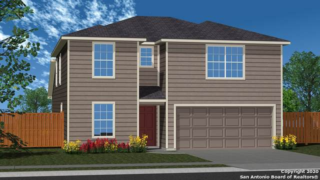 11403 Blackmore Leap, San Antonio, TX 78245 (MLS #1434534) :: BHGRE HomeCity