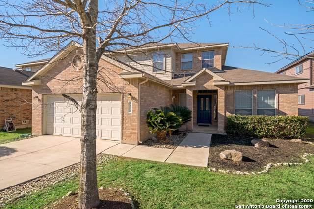 3631 Running Ranch, San Antonio, TX 78261 (MLS #1434535) :: LindaZRealtor.com