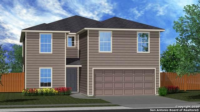 2802 Lindenwood Run, San Antonio, TX 78245 (MLS #1434536) :: BHGRE HomeCity