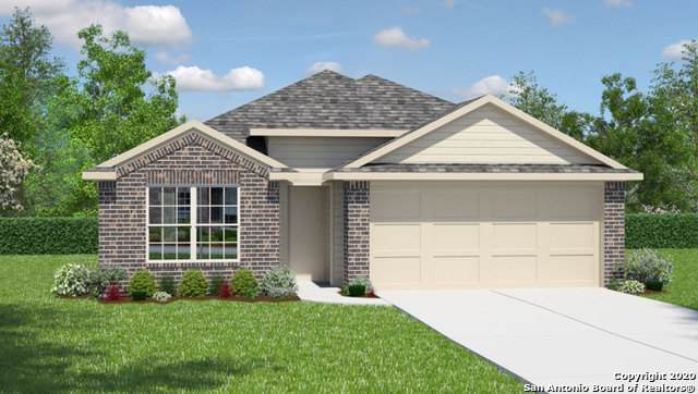 4803 Forward Swing, San Antonio, TX 78261 (MLS #1434551) :: Tom White Group