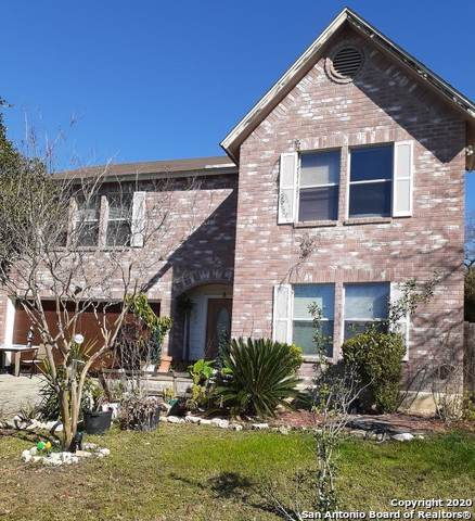 6687 Snow Meadow Dr, Converse, TX 78109 (MLS #1434552) :: Alexis Weigand Real Estate Group