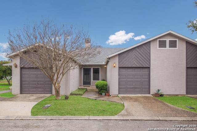 8715 Stream Cross, San Antonio, TX 78250 (MLS #1434553) :: Tom White Group