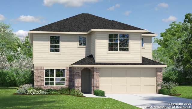 4815 Forward Swing, San Antonio, TX 78261 (#1434566) :: The Perry Henderson Group at Berkshire Hathaway Texas Realty
