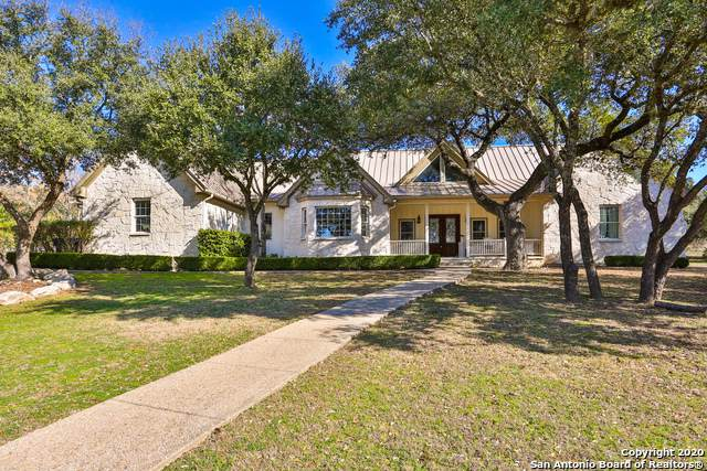 8038 Fair Oaks Pkwy, Boerne, TX 78015 (MLS #1434571) :: NewHomePrograms.com LLC