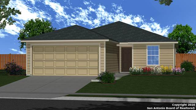 2826 Lindenwood Run, San Antonio, TX 78245 (MLS #1434573) :: BHGRE HomeCity