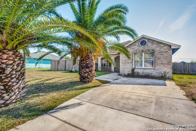 5414 Pageland Dr, Kirby, TX 78219 (MLS #1434575) :: Alexis Weigand Real Estate Group