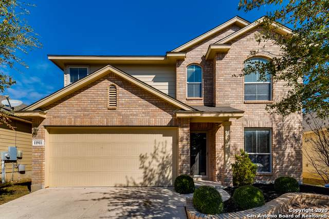 11911 Cheney Glen, San Antonio, TX 78254 (MLS #1434580) :: Alexis Weigand Real Estate Group