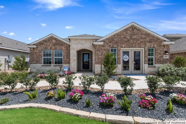 6215 Carriage Cape, San Antonio, TX 78261 (#1434585) :: The Perry Henderson Group at Berkshire Hathaway Texas Realty