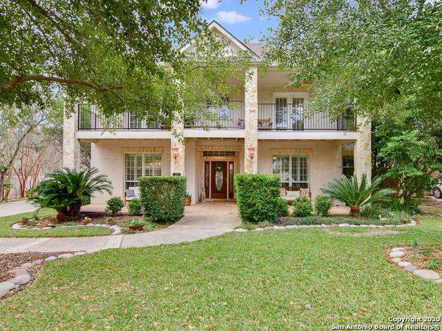 10 Hopleaf Trail, San Antonio, TX 78256 (MLS #1434592) :: Carolina Garcia Real Estate Group