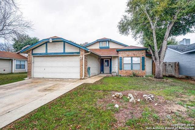11143 Candle Park, San Antonio, TX 78249 (MLS #1434595) :: Exquisite Properties, LLC