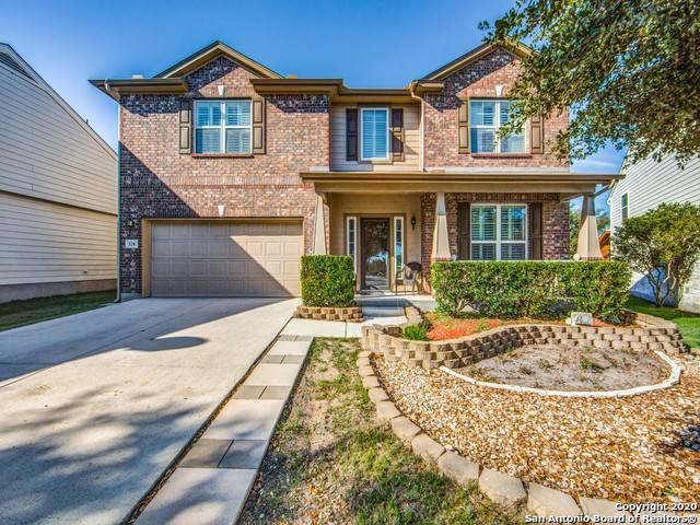 326 Birkdale Dr, Cibolo, TX 78108 (MLS #1434598) :: Exquisite Properties, LLC