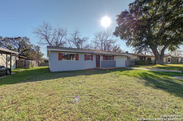 1410 Peterson, San Antonio, TX 78224 (#1434599) :: The Perry Henderson Group at Berkshire Hathaway Texas Realty