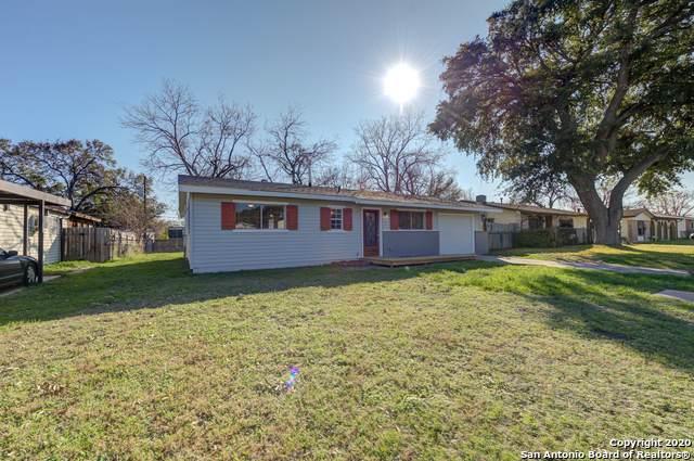 1410 Peterson, San Antonio, TX 78224 (MLS #1434599) :: Exquisite Properties, LLC
