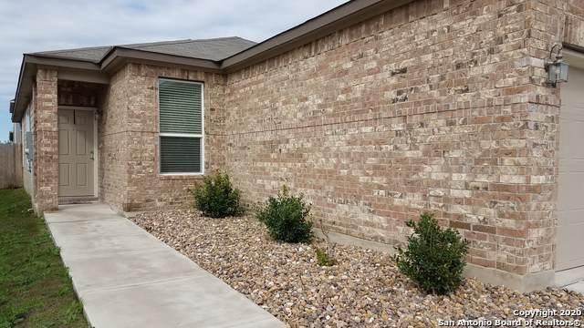 2035 Shire Meadows, New Braunfels, TX 78130 (MLS #1434602) :: Neal & Neal Team