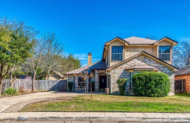 7322 Silent Spring, San Antonio, TX 78250 (#1434603) :: The Perry Henderson Group at Berkshire Hathaway Texas Realty