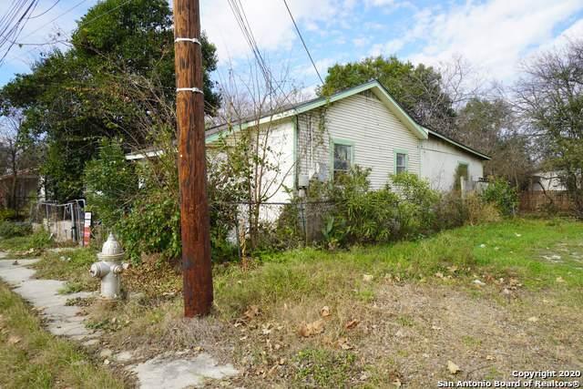419 E Lachapelle, San Antonio, TX 78204 (MLS #1434606) :: The Gradiz Group