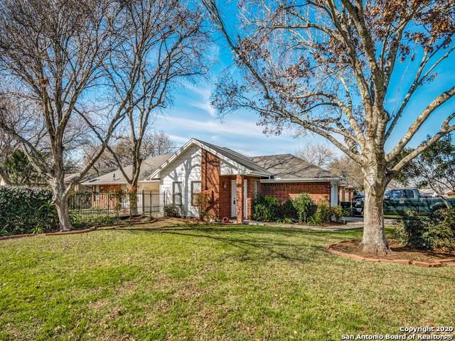 1782 Broadmoor Dr, New Braunfels, TX 78130 (MLS #1434614) :: Neal & Neal Team
