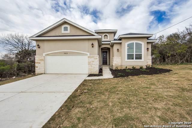 7818 Woodcliff Blvd, Schertz, TX 78154 (MLS #1434618) :: LindaZRealtor.com