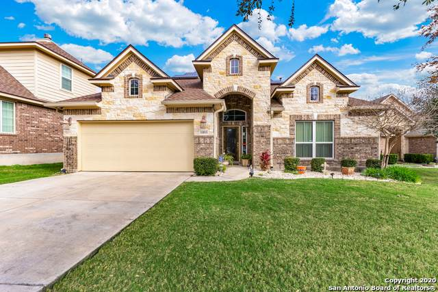 11815 Violet Cv, San Antonio, TX 78253 (#1434623) :: The Perry Henderson Group at Berkshire Hathaway Texas Realty
