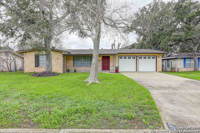 137 Oaklane Dr, Universal City, TX 78148 (MLS #1434625) :: The Mullen Group | RE/MAX Access