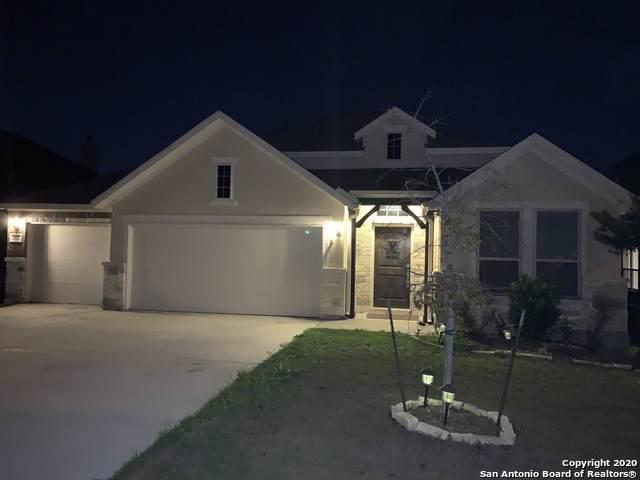 3122 Magnolia Mnr, New Braunfels, TX 78130 (MLS #1434630) :: Neal & Neal Team