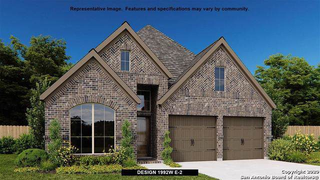 2571 Golden Rain, San Antonio, TX 78245 (#1434633) :: The Perry Henderson Group at Berkshire Hathaway Texas Realty