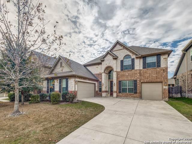 12350 Magnolia Spring, San Antonio, TX 78253 (MLS #1434636) :: Alexis Weigand Real Estate Group