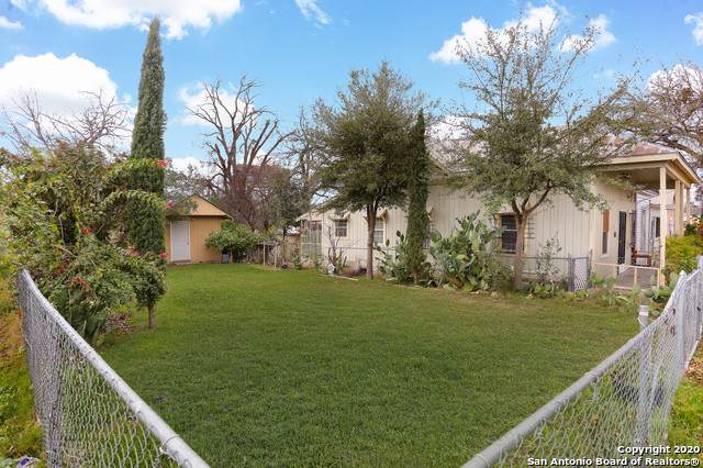 1415 N Olive St, San Antonio, TX 78208 (MLS #1434641) :: Alexis Weigand Real Estate Group