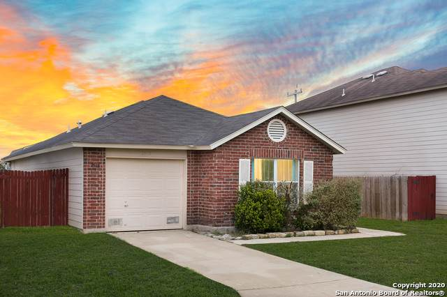 2518 Keithshire Crk, San Antonio, TX 78245 (#1434643) :: The Perry Henderson Group at Berkshire Hathaway Texas Realty
