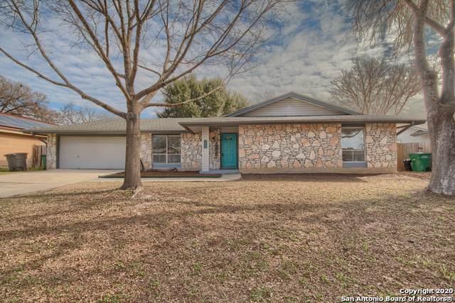 12714 La Fonda St, San Antonio, TX 78233 (MLS #1434649) :: Alexis Weigand Real Estate Group