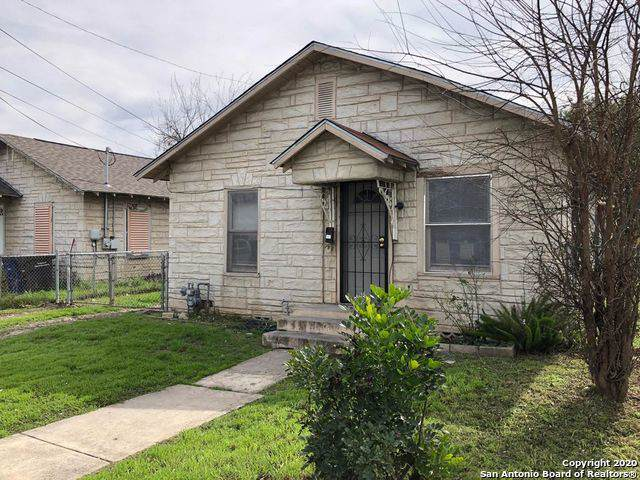 1504 Hays St, San Antonio, TX 78202 (MLS #1434657) :: Alexis Weigand Real Estate Group