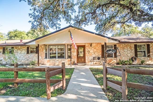 1934 Pasiano St, San Antonio, TX 78253 (MLS #1434661) :: BHGRE HomeCity