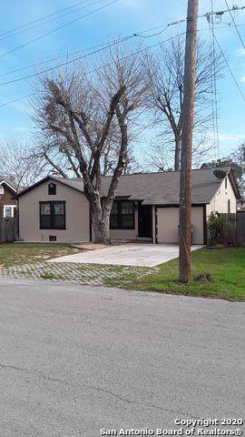 2118 Santa Monica St, San Antonio, TX 78201 (#1434671) :: The Perry Henderson Group at Berkshire Hathaway Texas Realty