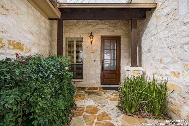 252 Well Springs, Boerne, TX 78006 (MLS #1434679) :: BHGRE HomeCity