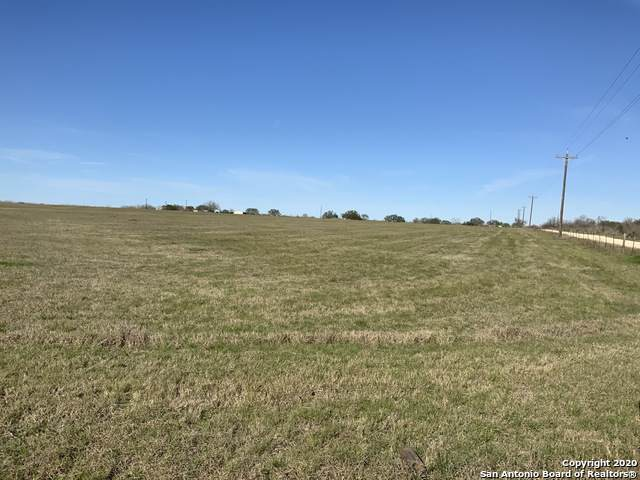 Address Not Published, Nixon, TX 78140 (MLS #1434682) :: Alexis Weigand Real Estate Group