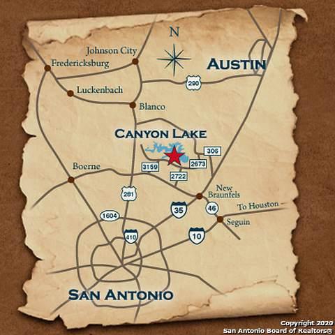 984 El Capitan Trail, Canyon Lake, TX 78133 (#1434693) :: The Perry Henderson Group at Berkshire Hathaway Texas Realty